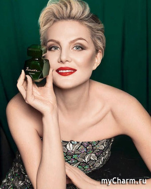 Faberlic парфюмированная вода Renata Secret