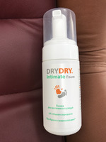 интимный уход Dry Dry
