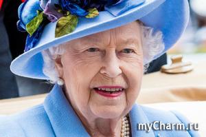 Елизавета II в срочном порядке покинула Букингемский дворец из-за крыс