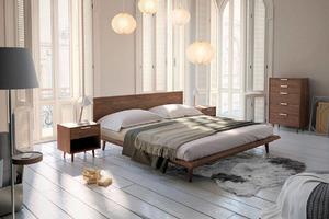 Модные тренды 2019 в интерьере спальни