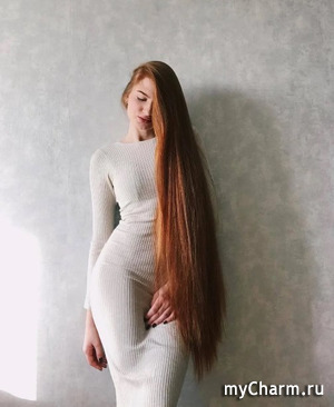 При помощи каких способов я отрастила длинные волосы?