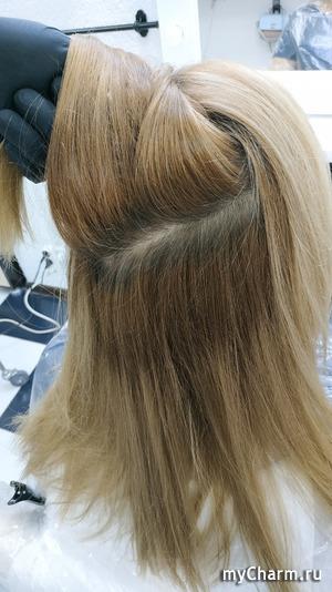 Первый опыт: серия для осветления волос Esteller