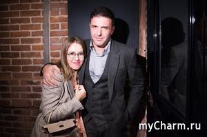 Ксения Собчак разводится с Максимом Виторганом?