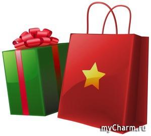 Хвасты подарками и покупками