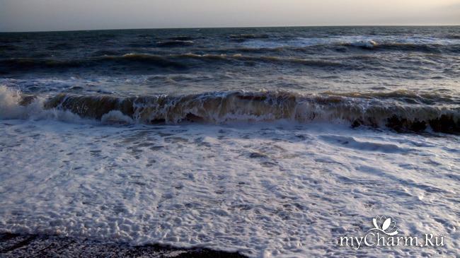 фото 10: Морской приветик!
