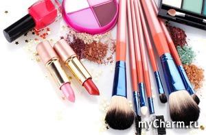 Популярные бренды декоративной косметики