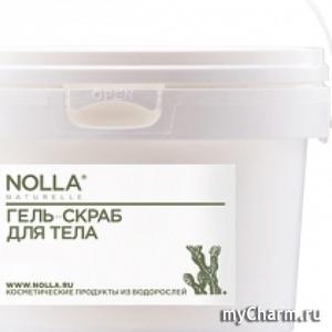 Nolla naturelle / Гель–скраб для тела Кипарис