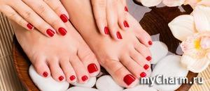 Косметические находки для рук и ног