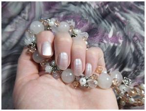 Моя косметическая находка - лак для ногтей Catrice