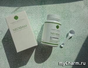 Глубокая очистка кожи с литокомплексом Neoфам ЦЕО