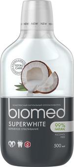 Ополаскиватель для полости рта Biomed
