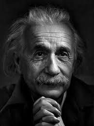 Совет от Энштейна