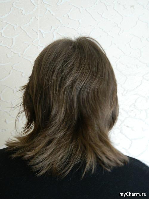Танистая. Весеннее преображение волос. Итоги.