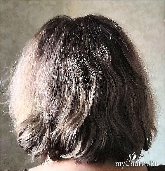 Ирина1980. Волосы. И вновь продолжается бой за красивые волосы! 5 неделя+ИТОГИ МАРАФОНА.