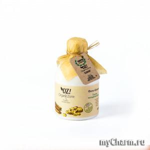 OrganicZone / Фито-бальзам Против выпадения волос