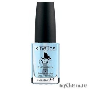 Kinetics / Основа для ногтей Nano Seal Nail Treatment