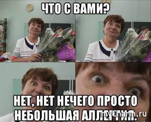 Цирк с конями))