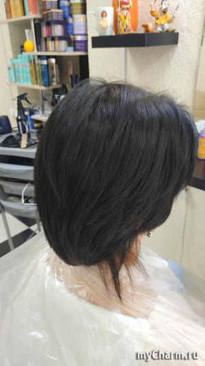 Черный цвет волос: как быстро от него избавиться?