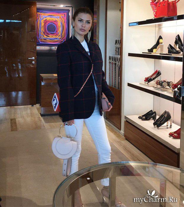 Виктория Боня рассказала, почему она не любит шопинг