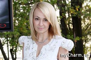 Яна Рудковская решилась на изменение своего рациона