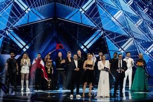 Стал известен победитель «Евровидения»