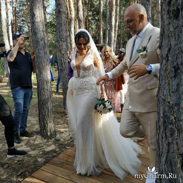 Потап женился на Насте Каменских