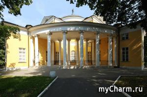 Дворец Н. А. Дурасова, усадьба Люблино