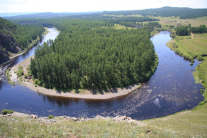 Стихи Геннадия Беспрозванных (дополнение к посту о картинах) и фото природы района
