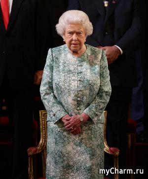 Елизавета II запретила членам королевской семьи использовать «вульгарное» слово на букву «б»