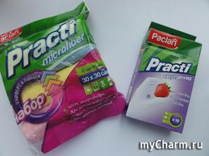 Как сделать дом еще чище с Paclan