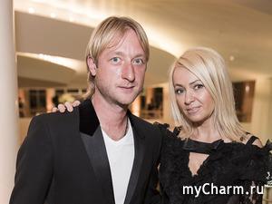 Яна Рудковская хочет развестись с мужем