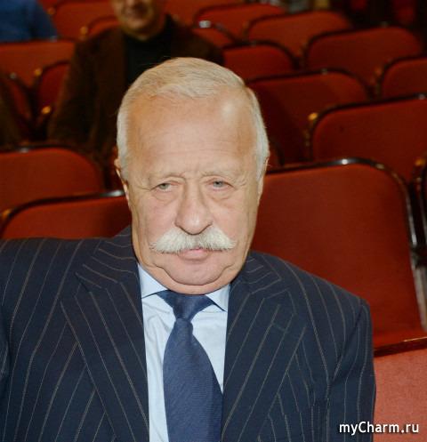 Леониду Якубовичу была сделана операция на сердце