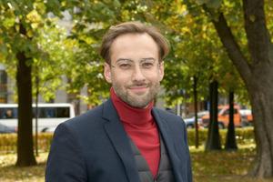 Дмитрий Шепелев планирует жениться