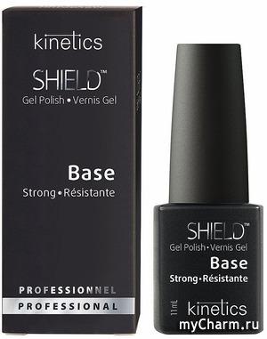 Kinetics / База для ногтей Shield Strong Base
