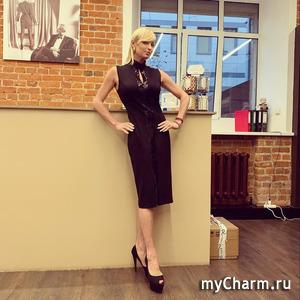 Анастасия Волочкова рассекретила ингредиенты чудодейственного напитка для похудения