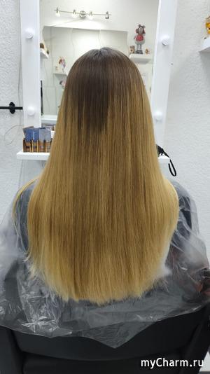 Длинные волосы: качественно или быстро?