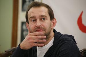 Константин Хабенский рассказал о своем самом главном страхе