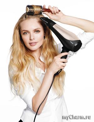Секрет идеальных волос после окрашивания