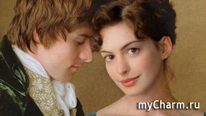 Мои любимые экранизации романов Джейн Остин