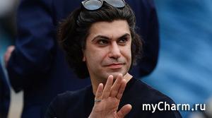 Азербайджанский актер утверждает, что он – сын Николая Цискаридзе