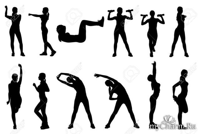 В чём польза для организма от физической активности?