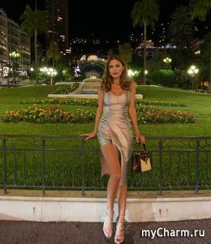 Виктория Боня переживает из-за того, что ей не удается поправиться