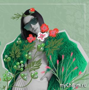 BABAYAGA by ESTEL: сила ягод и трав для волос