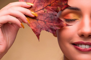 Осенний уход за кожей. Эффективный минимум