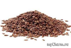 Семена льна натощак утром: польза, рецепты