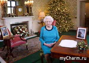 Елизавета II перерабатывает старые газеты и использует постельное белье двадцатидвухлетней давности