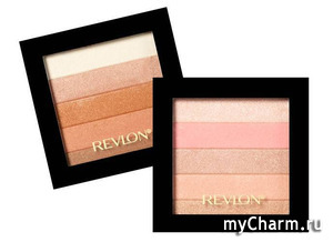 Revlon / Хайлайтер Highlighting Palette