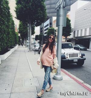 Кети Топурия раскрыла секрет похудения после родов