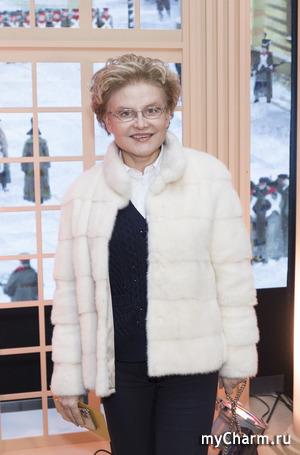 Елена Малышева посоветовала всем есть укрепляющие иммунитет продукты