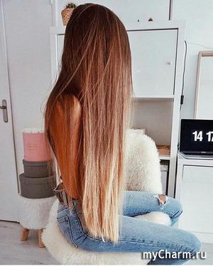 Estel Otium XXL : уход для длинных волос